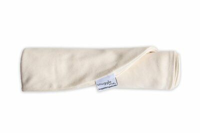 Snuggle Me Organic Cotton Infant and Baby Lounger Cover - Multiple Colors