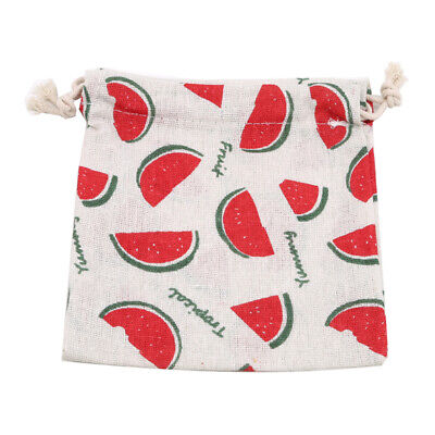 Portable Waterproof Travel Laundry Shoe Pouch Drawstring Dust Storage Bag shan
