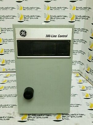 Magnetic Starter General Electric CR306A123 *FREE SHIPPING*