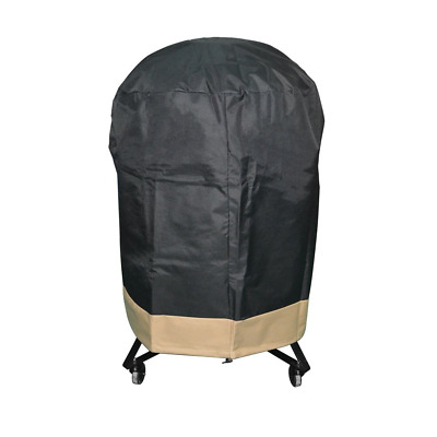 Onlyfire Kamado Grill Cover Fits for Big Green Egg,Kamado Joe Classic and...