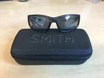 125dec4b237 Smith Optics Prospect Matte Camo w  Chomapop Platinum   Grey Polarized  Lenses