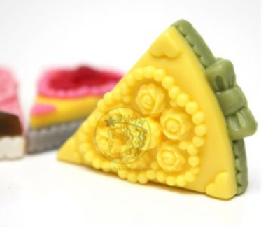 sculpture cake Silicone soap Mould plaster Mold