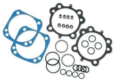 S & S Cycle Top End Gasket Kit 4.125 #90-9510