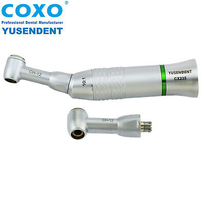 COXO Dental Endodontic 90º Reciprocating 10:1 Low Contra Angle Handpiece NSK
