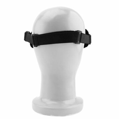 Steel Mesh Half Face Mask Guard Protect For Paintball Airsoft Game Hunting 0W5