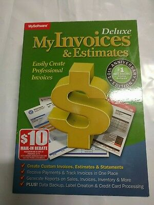 my invoices and estimates deluxe 10 license key