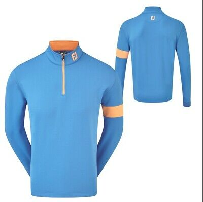 FootJoy Men's Chill Out XTreme Fleece Pullover - Special Offer