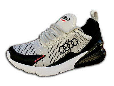 Zapatillas Deportivas AUDI QUATTRO air RS4 RS5 RS7 max S-Line Motor