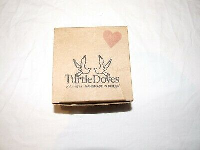 Turtle Doves Harlequin Pink Cashmere Baby Booties