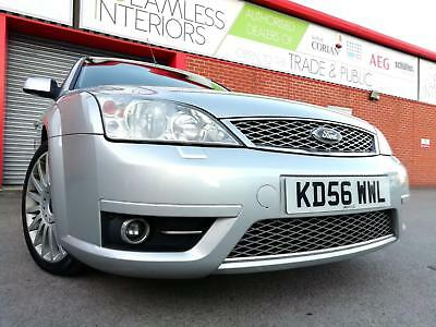 FORD MONDEO 2.2TDCi 56-2007 / ST MODEL / WITH HISTORY / HEATED SEATS / 1 OWNER