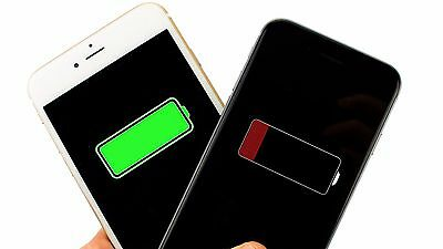 iPhone 6s, 7, 8, X, XR, & Plus Models #1 Battery Replacement Repair Service