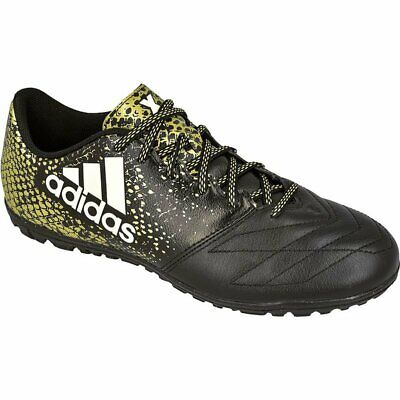 Zapatillas de fútbol Adidas ACE 16.3 TF Leather M BB4197 88248aaf20f05