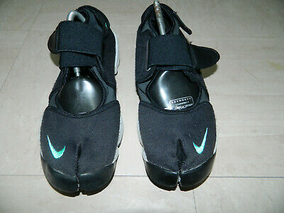 Split Uk 10 Toe Size Nike Rift Trainers Air DIW29EH