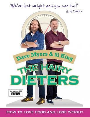 The Hairy Dieters: How to Love Food and Lose Wei, Hairy Bikers, New