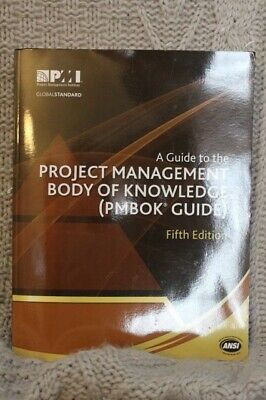 PMI Global Standard: A Guide to the Project Management Body of Knowledge (PMBOK)