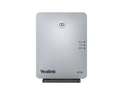 Yealink RT30 DECT Repeater for W52 W56 W60 DECT Phone Base Station