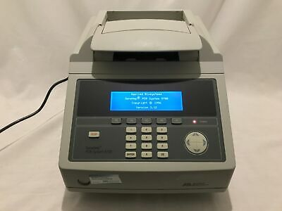 Applied Biosystems GeneAmp PCR System 9700 Thermocycler (105 wells)