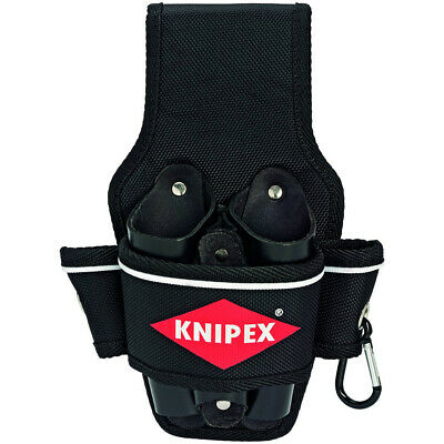 fbff0c6839d9 Knipex Electricians Tool Pouch Bag Holster or Holder with Belt Loop 00 19  73 LE