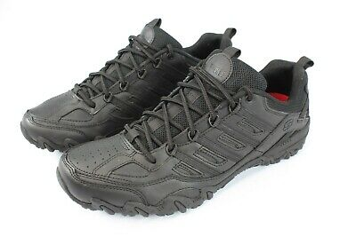 Skechers for Work Women/'s 76492 Compulsions Chant Lace-Up Work Shoe