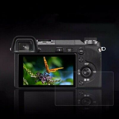 LCD Camera Screen Protector for Sony Alpha A6000 A6300 A6500 NEX-7/6/