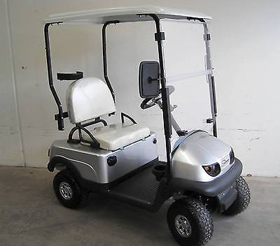 Scorpion  Golf Cart/Car/Buggy Scooter Sg1200 With Roof