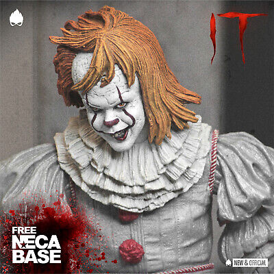 NECA - Pennywise (Well House) Stephen King's IT 2017 [IN STOCK] •NEW & OFFICIAL•