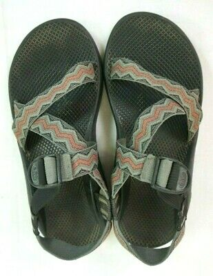 856f03ff0bf6 CHACO MEN S MULTI-COLORED Z 1 Unaweep Sport Sandals 10 -  54.99 ...