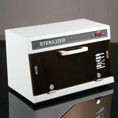 Professional Skin Care Tabletop Ultraviolet UV Sterilizer Cabinet 209