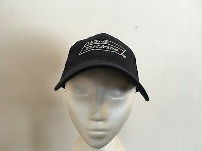 Dickies Work Wear Meshback Classic Trucker Hat Cap America Usa Classic  Authentic d89ceedb8551