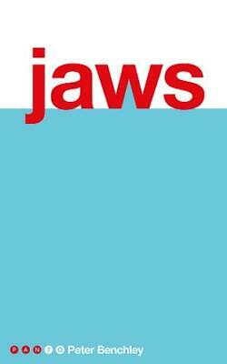 Jaws (Pan 70th Anniversary), Benchley, Peter, New