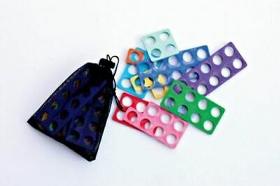 Numicon: Box Of Numicon Shapes 1-10