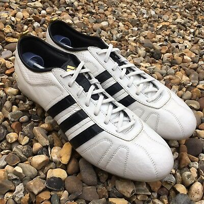 new arrival 823c3 96461 Adidas Adipure 4 TRX SG Football Boots Size 13