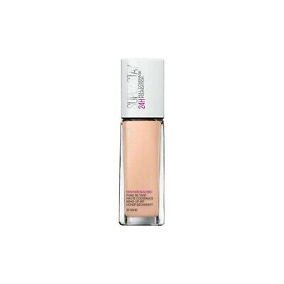 Base de maquillage liquide Superstay Maybelline (30 ml)
