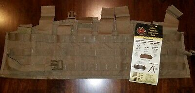 USMC ilbe chest rig plus extras