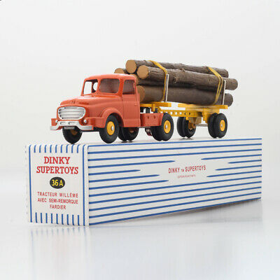 Dinky Toys 36A and others 1/43