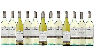 Mixed White Wine Jacob's Creek Classic Ultimate Summer Pack Fast & Free Delivery