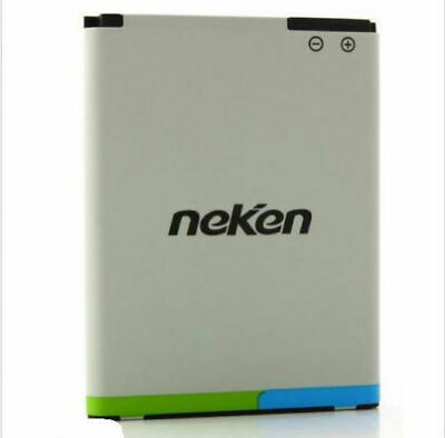 N6 Bateria 2000mAh OEM N6 Battery Akku for Neken N6 N6 Pro Smartphone Backup