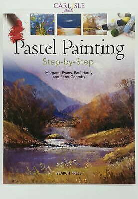 Pastel Painting Step-By-Step - Search Press