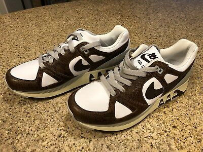 newest collection 96aab 425cc Nike Air Stab Premium Snakeskin Max Funk US 9 (313727-121)