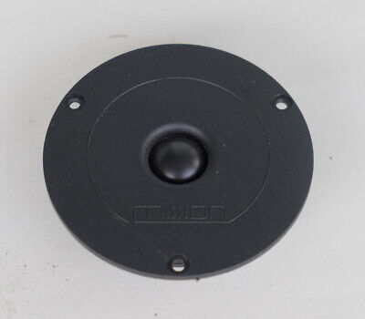 Mission 760i Tweeter Replacement