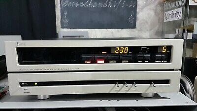 Spectral Sdr-1000 Sl In Excellent Condition