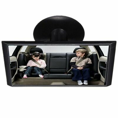 Baby Rear Facing Mirrors Safety Car Back Seat Easy View Mirror for Kids Toddler