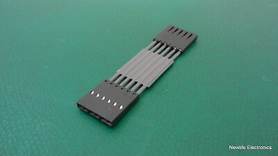 Hp E1400-61605 6wire Multiplexer/Multiplexer Analog Bus Kabel