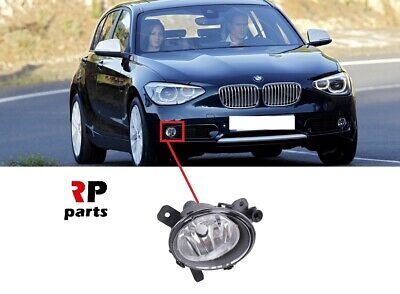 For Bmw 1 Series F20 F21 2011 - 2015 New Front Bumper Foglight Lamp Right O/s