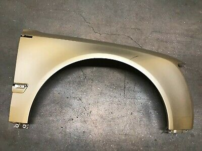 2003-2010 Audi A8L Quattro Front Right Passenger Fender Sheel Panel Pearl Oem