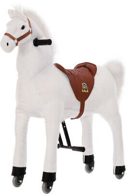 "Legler - Riding Horse ""Grey Horse"" - 9408"