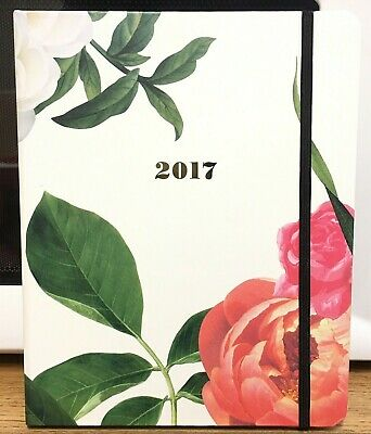 Kate Spade New York Set The Stage 17 Month Agenda Day Planner 2017 Calendar New