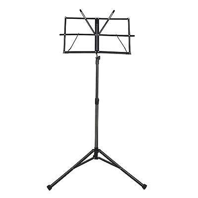 Musical Instruments & Gear Nylon Rsm300 Proel Leggio Spartito Regolabile In Tre Altezze Con Borsa Trasp Dj Equipment