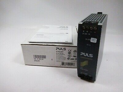 New PULS Dimension CT5.241 DC Power Supply
