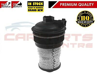 For Ford Transit 2.0 Tdci 2015- Fuel Filter Brand New Oe Quality